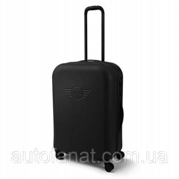 Оригинальный туристический чемодан MINI Trolley, Grey (80222460879)