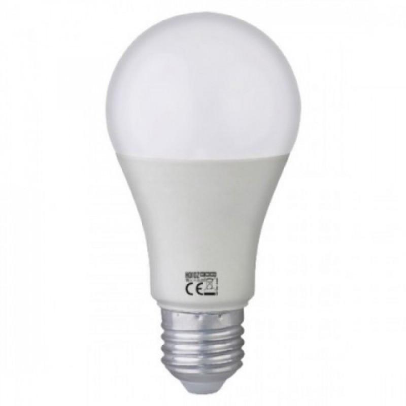 Світлодіодна лампа PREMIER-12 12W А60 Е27 3000K 220V Код.58286