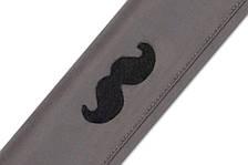 Чехол на ремень безопасности SMART BELT Gent-10 Poirot Серый (GN010)