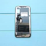 Дисплейный модуль Novacel для Apple iPhone X Oled, фото 2