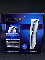 Машинка для стрижки волос Kemei KM-1819