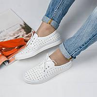b7b438006 Женская Обувь с Перфорацией — Купить Недорого у Проверенных ...