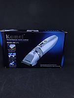 Машинка для стрижки Kemei  KM-27C