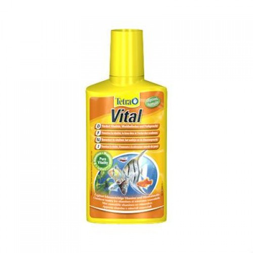 Tetra Vital - витамины для рыб 250 мл на 500 л