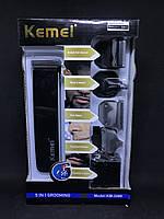 Триммер для бороды  Kemei KM-3590