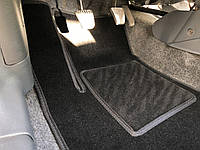 Автомобильные коврики из ковролина на  PORSHE CAYENNE