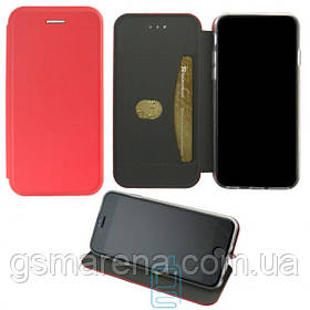 Чехол-книжка Elite Case Xiaomi Redmi Note 4x красный