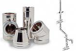 Труба теплоизоляционная  н/оц  D110/180/0,8 мм, фото 6