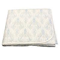 Бамбуковое летнее одеяло Главтекстиль полуторное