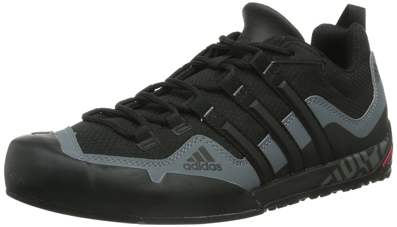 Кроссовки Adidas Terrex Swift Solo [D67031; M; 46 2/3]