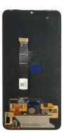 Дисплей (экран) для Xiaomi Mi 9 + тачскрин, черный, оригинал