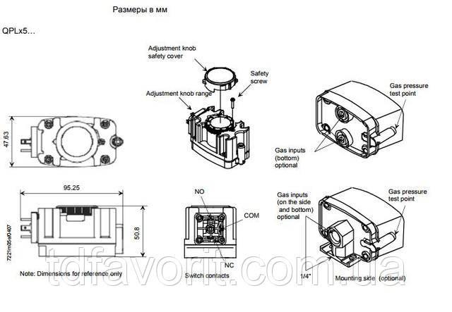 Siemens QPL25.150