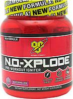 BSN N. O.-Xplode Pre-Training 600 g /30 servings/ Watermelon