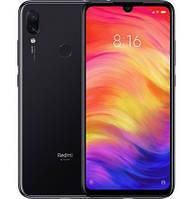 """Смартфон Xiaomi Redmi Note 7 Black 4/128Gb Global, 48+5/13Мп, 8 ядер, 2sim, 6.3"""" IPS, 4000mAh, Snapdragon 660, фото 1"""