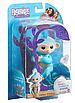 Интерактивная гламурная ручная обезьянка (голубая) Амелия Fingerlings W3760/3761, фото 3