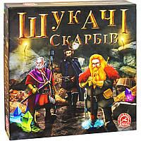 Настольная игра Arial Шукачі скарбів 910329