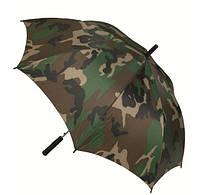 Зонтик военный (Woodland)