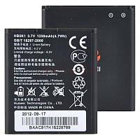 Аккумулятор оригинал Huawei HB5K1 C8850/ T8620/ Y200T