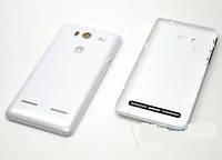 Задняя крышка Huawei G600 U8950/ U9508 Honor 2 белая