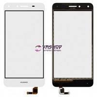 Сенсор (тачскрин) Huawei Y5 II Honor 5/ Honor Play 5 (3G версия) белый