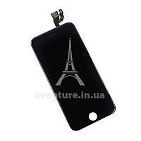 Дисплей (LCD) iPhone 6S Plus + сенсор чёрный