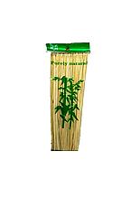 Шпажки бамбуковые для овощей и фруктов маленькие 20 см