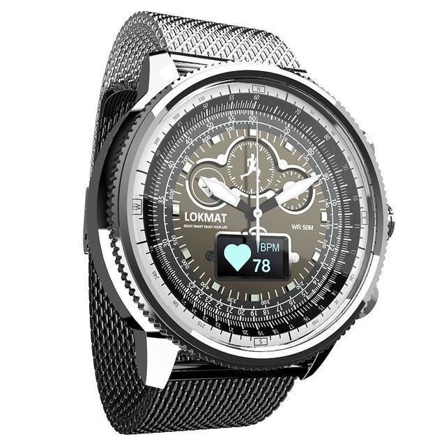 Смарт-часы Lokmat MOKA .
