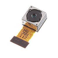 Камера Sony C6902 L39h Xperia Z1/ C6903/ D5503/ D6502/ D6503 большая со Шлейф ом