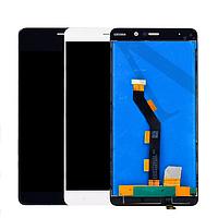 Дисплей (LCD) Xiaomi Mi5s Plus + сенсор чёрный