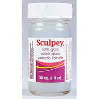 Лак STUDIO BY SCULPEY SATIN сатиновый эффект