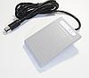 Фрезер для ногтей Стронг 210 105L Лампа для геля и гель-лака 48Вт и Вытяжка для пыли 858-13, фото 7