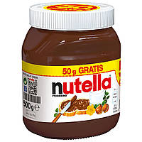 Шоколадно - горіхова паста Nutella 500 г., фото 1