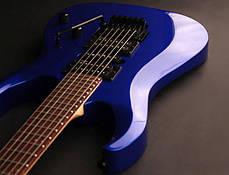 Электрогитара CORT X250 (Kona Blue), фото 3