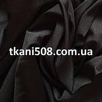 Бифлекс однотонный черный