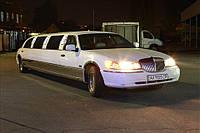 Лимузин Lincoln Disco-Plaza