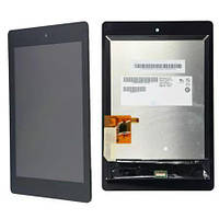 Дисплей (LCD) Acer A1-810 Iconia TAB 8 / A1-811 + сенсор чёрный