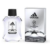 Лосьйон після гоління Adidas UEFA Champions League 100 мл.