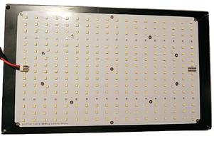 Quantum Board(Samsung LM301B) и фитопанели на базе QB