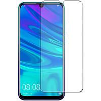 Защитное противоударное стекло для телефона Huawei P Smart 2019 (Хуавей, стекло, стекло для смартфона)