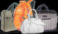 Спорт сумки и рюкзаки