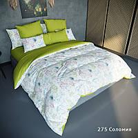 Комплект постельного белья ТЕП 275 Соломия Двуспальный