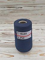 Itlian 100% Лён Пряжа в бобинах для машинного и ручного вязания, фото 1