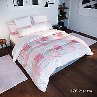 Комплект постельного белья ТЕП 276 Розетта Семейный