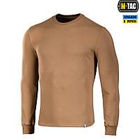 Пуловер M-Tac 4 Seasons Coyaote Brown Size S, фото 1