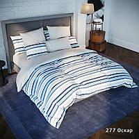 Комплект постельного белья ТЕП 277 Оскар Двуспальный Евро