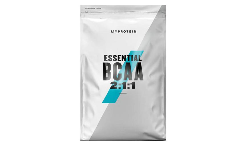 Аминокислоты MyProtein BCAA 2:1:1 Essential 1000g. (ТРОПИЧЕСКИЙ)