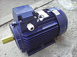 Электродвигатель МВВ 4, ИФ 56, фото 2