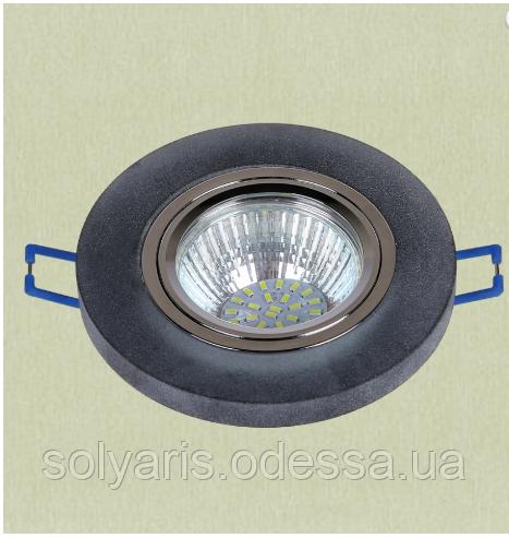 Точечный врезной светильник 716MKD018