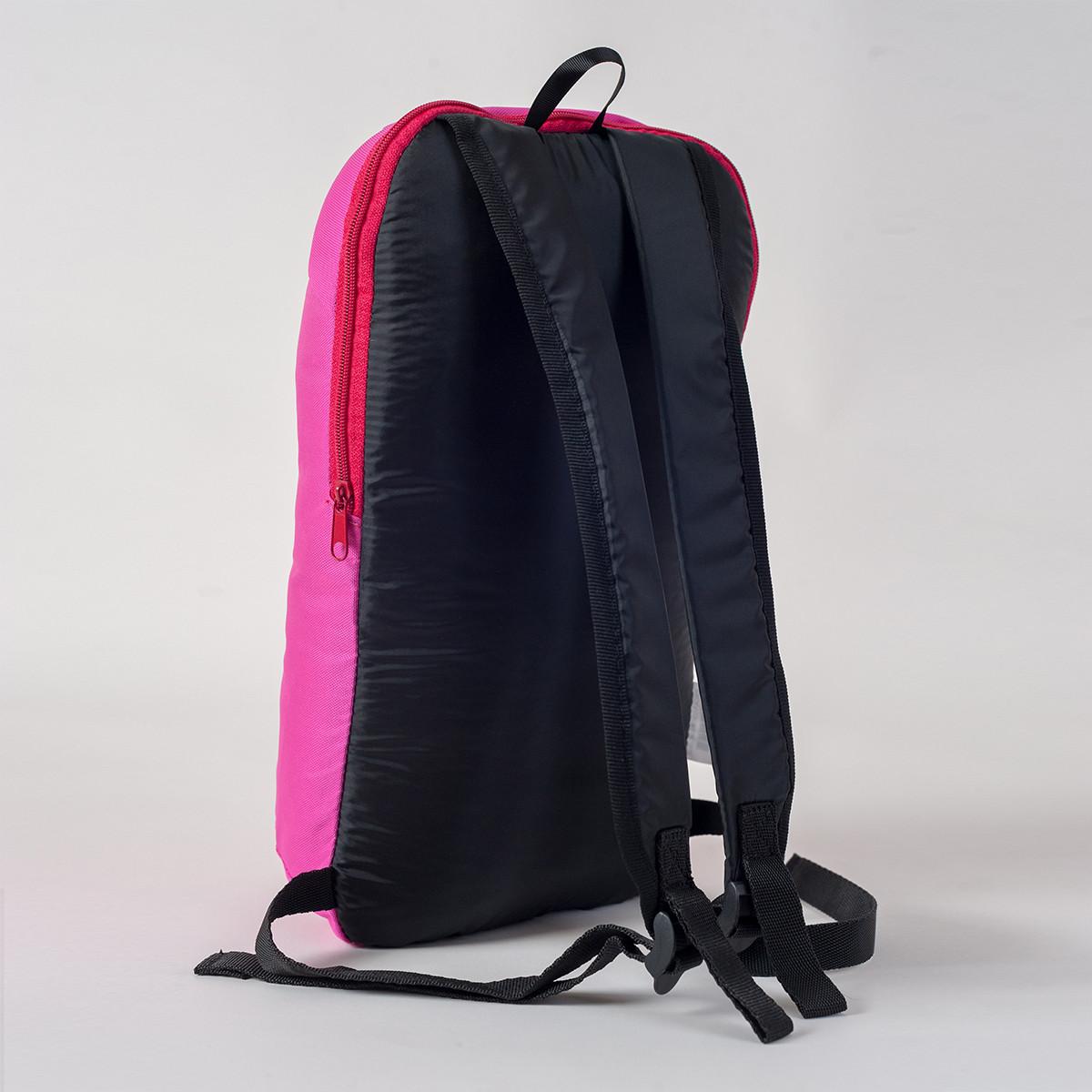 Спортивный рюкзак MAYERS 10L, розовый, фото 3