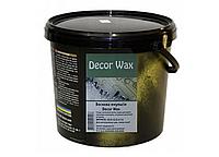 Защитный Воск Эльф-Декор Decor Wax 1л